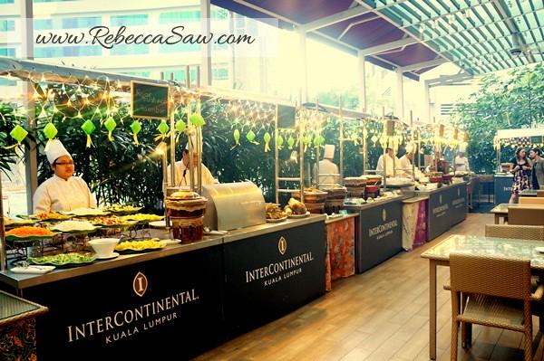 Ramdhan Buffet- Intercontinental Hotel 2012-001