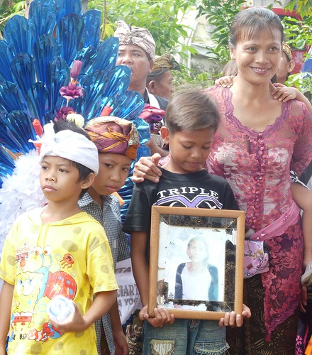 Bali-Funéraille hindoues-Procession (23)
