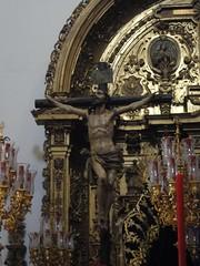 Stmo Cristo de la Misericordias