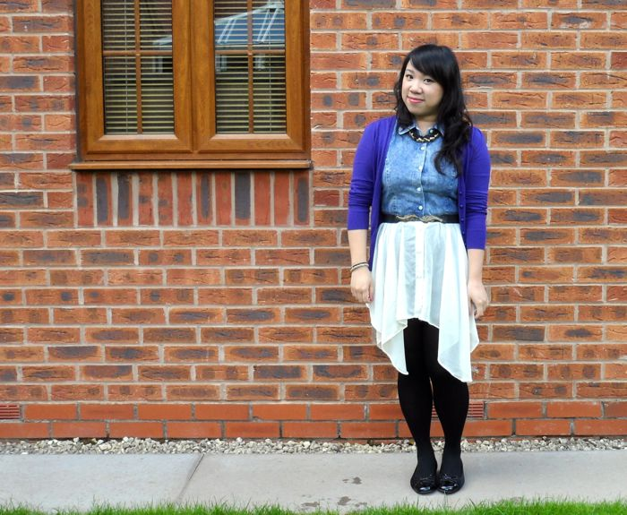 Outfit Post - July