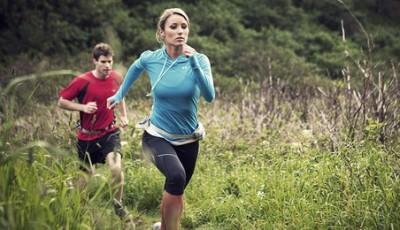 Běh: Sport, při kterém zhubnete