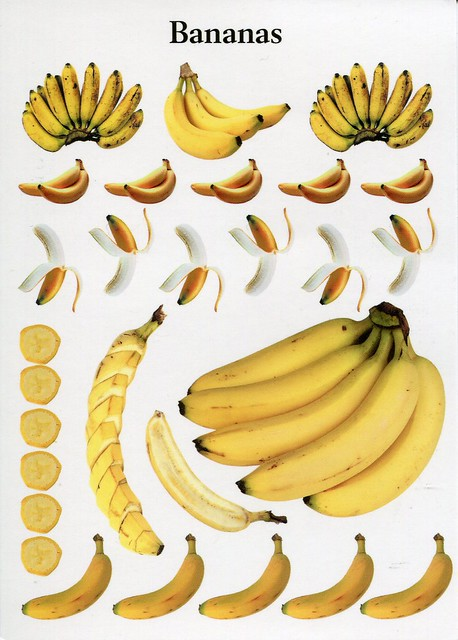 Ням-нямки :))) Bananas