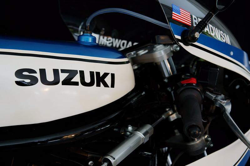 Suzuki 1200 Bandit 7686987224_494c666f69_c
