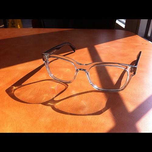 Warby Parker Beckett