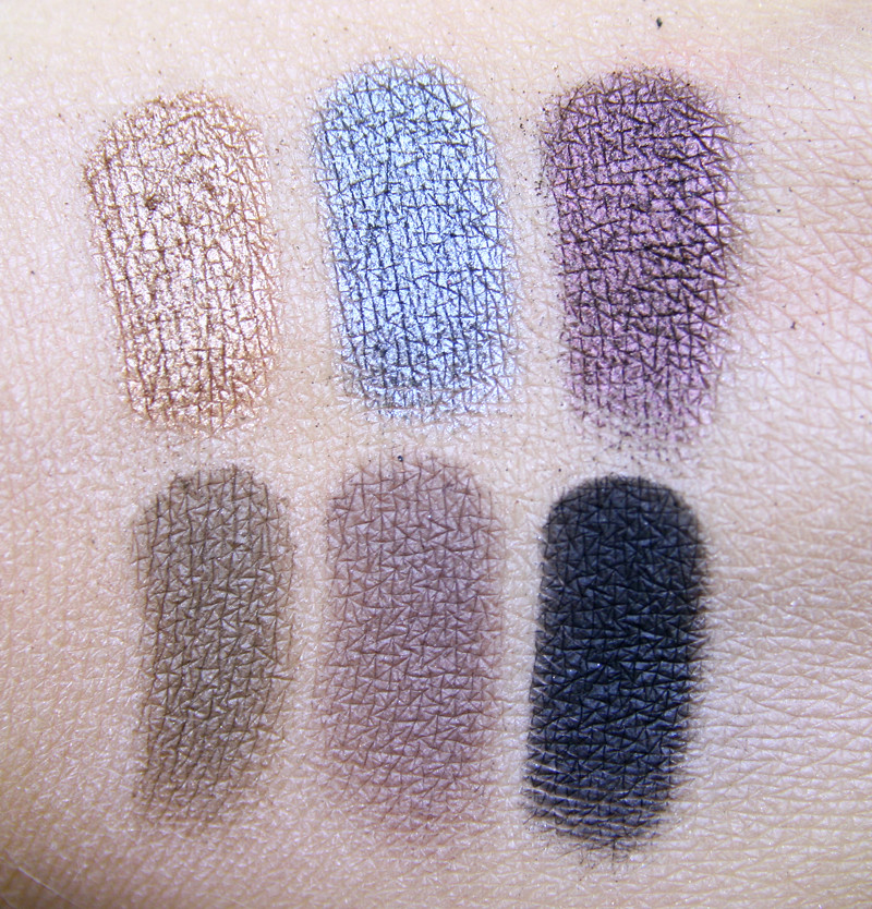 Sleek i-divine oh so special swatch2