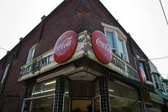 Corner Coke