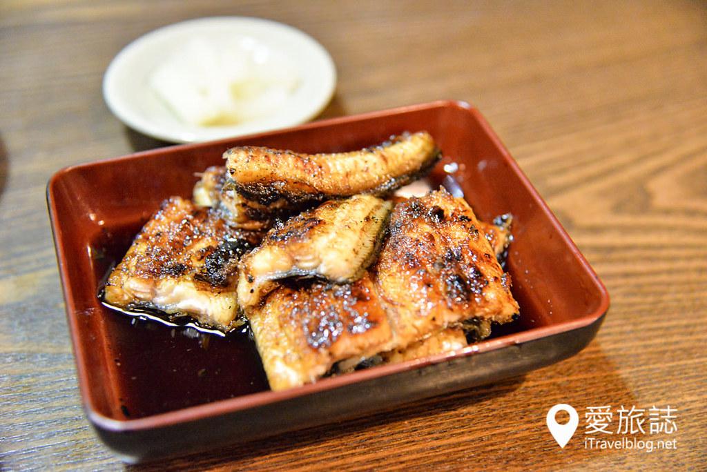 人吉鳗鱼饭 上村うなぎ屋 25