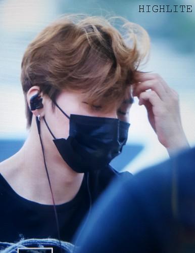 BIGBANG Seoul ICN to Zhongshan 2016-07-21 (25)