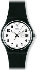Swatch Gent Once Again Gb 743