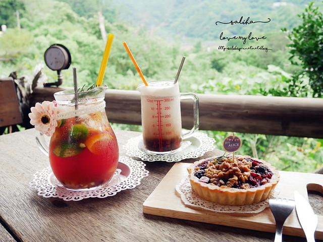 新竹竹東景觀餐廳下午茶推薦It's Alice cafe&food (38)