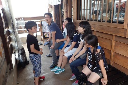 仙台で牛タン