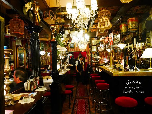 奧地利維也納餐廳推薦Marchfelderhof restaurant紅頂商人 (18)