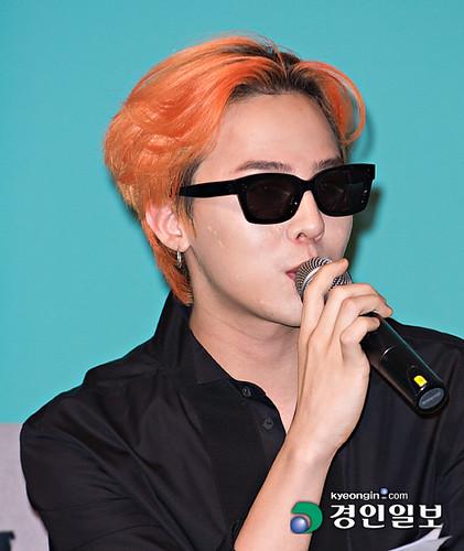G-Dragon - Airbnb x G-Dragon - 20aug2015 - kyeongin - 03
