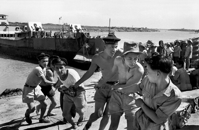 Robert Capa INDOCHINA 1954 (19)