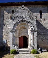 Église de Saint Georges 1