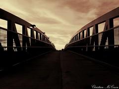 Bridge of Thunderbird #2