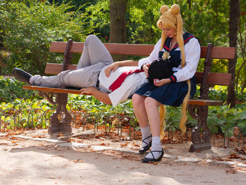 related image - Shooting Sailor Moon - Parc Cravero  - Le Pradet - 2016-09-04- P1560390