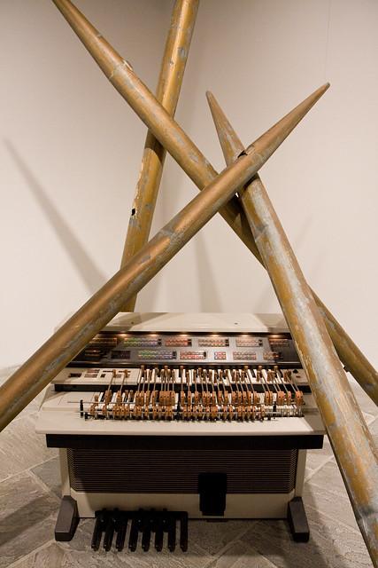 Lutz Bacher, Whitney Biennial 2012