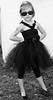 Ella as Audrey Hepburn #9 Ella having a