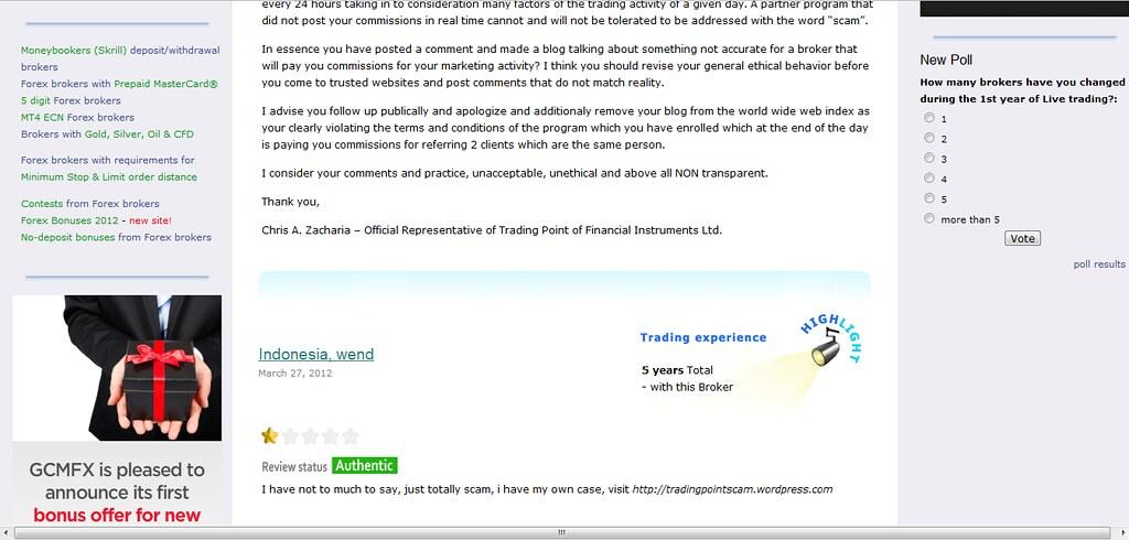 Trading-point.com