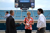everbank field reception