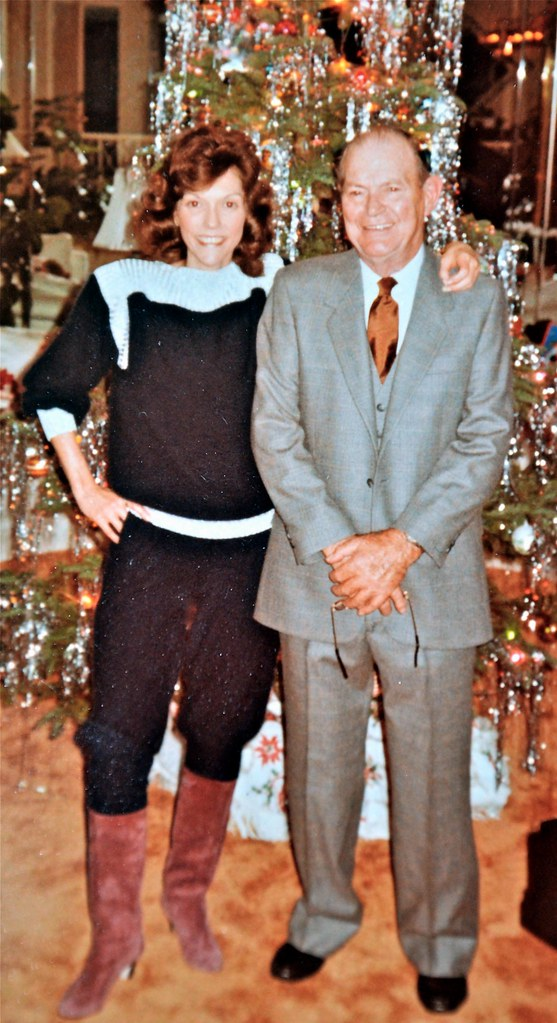 Karen Carpenter & Her Father...