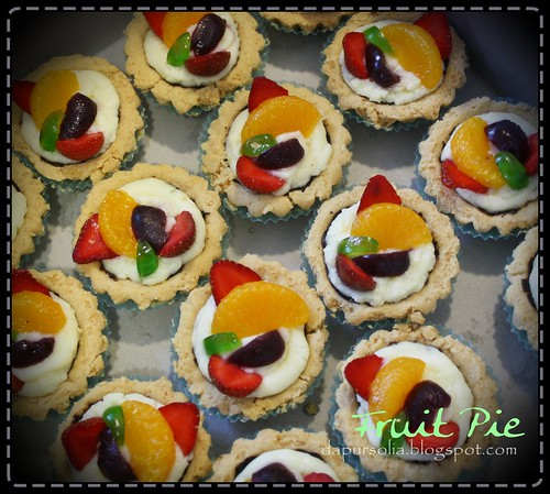 Fruit Pie Ratna