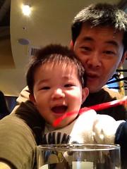 レストランとらちゃん(2012/4/28)