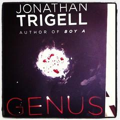 Trigell #Genus