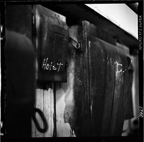 Urban Decay - Inglewood II-8