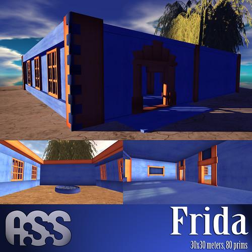 A:S:S - Frida
