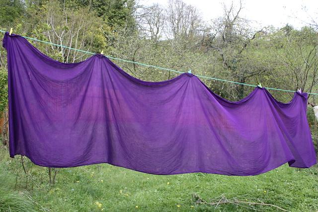 Main fabric