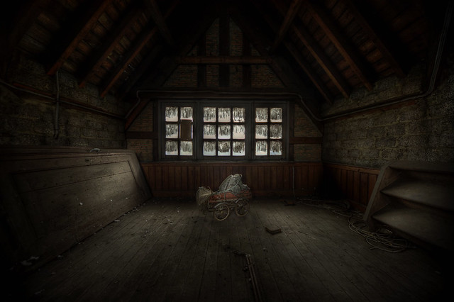 The Attic Explore Flickr Photo Sharing