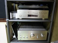 DENON PMA-2000SE