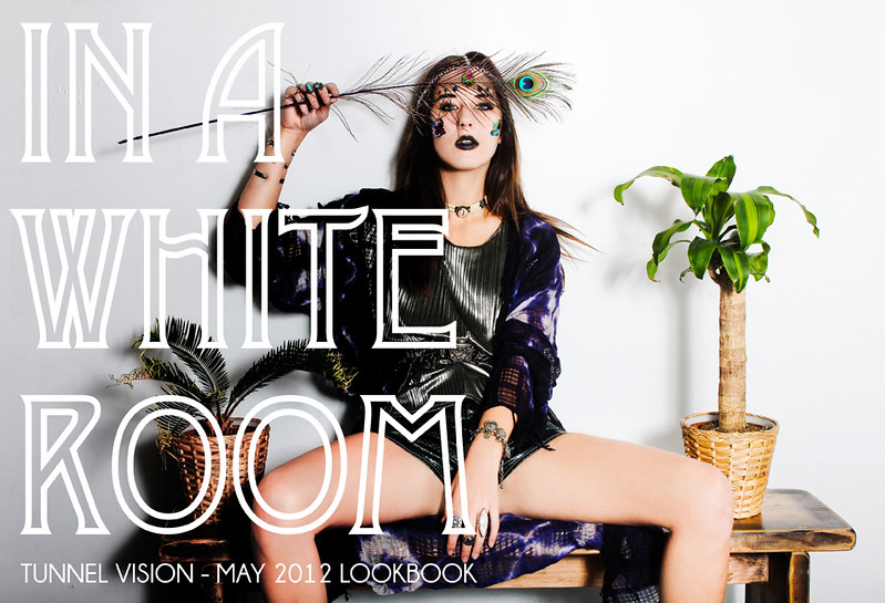 In_a_White_Room_Lookbook