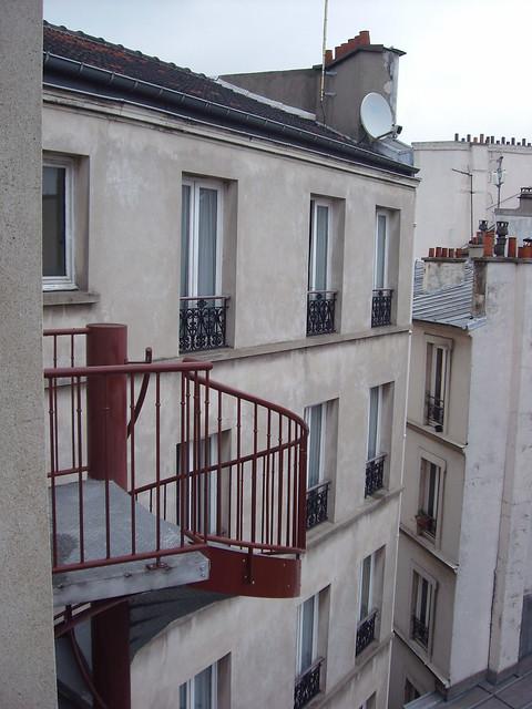 Tim Hotel - Gare du Nord