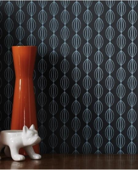 Perle Wallpaper at Graham & Brown