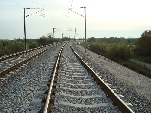 Fergrupo obtains two five year railway maintenance contracts in Portugal