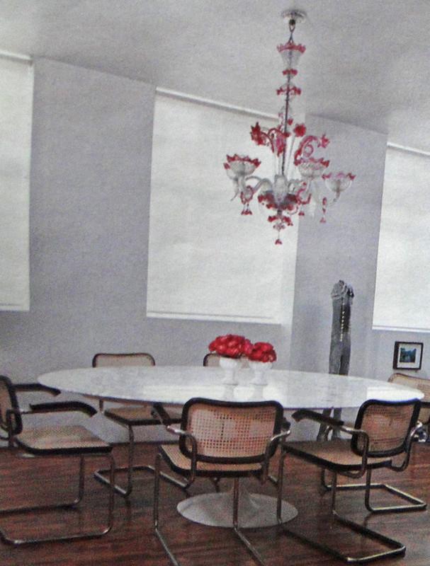 Casa da Rita Lobo, na Estilo
