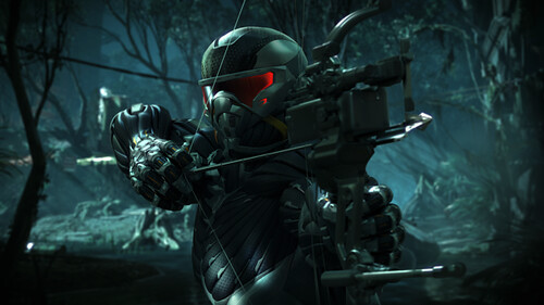 Crysis 3: Multiplayer Survival Mode Revealed