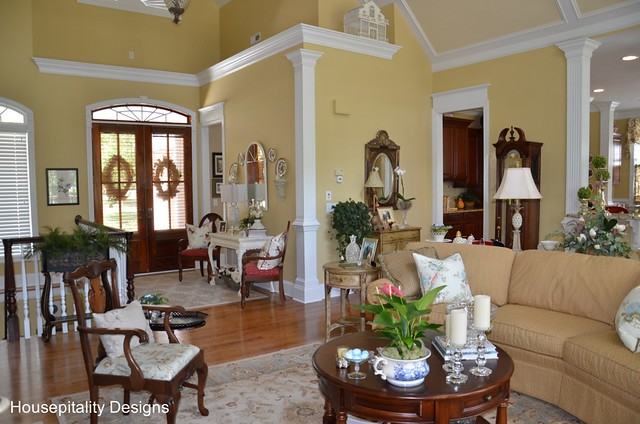 7217055474_9aa35ef788_z Southern Traditional Home tour