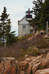 Bass Harbor Head Lighthouse, ME