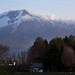 Mt.Iwate Watches over Spring