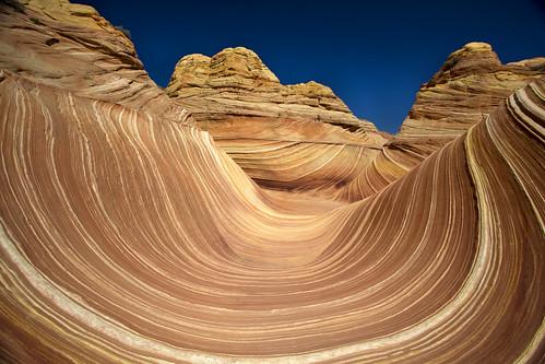 無料写真素材|自然風景|渓谷|岩山