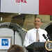 President Obama-Secretary Vilsack TPI Iowa