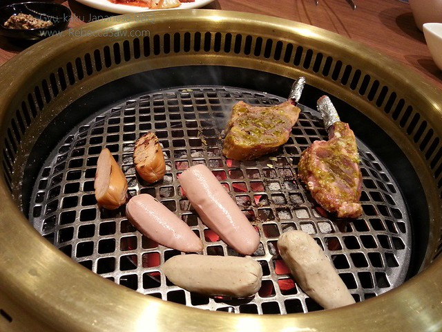 gyu-kaku Japanese BBQ restaurant (12)