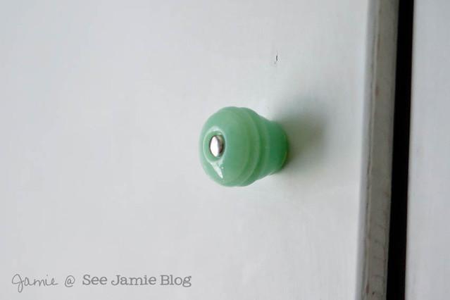 jadeite milk glass knob