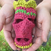 amigurumi crocheted tiki guy by ephemeral design