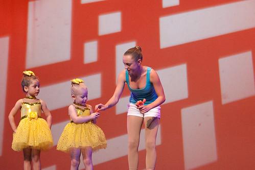 035 mckenzie dance rehearsal
