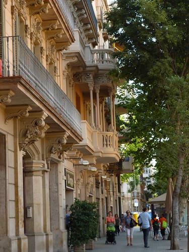 Streets Sant Antoni